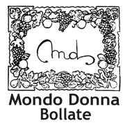 Logo mondo donna