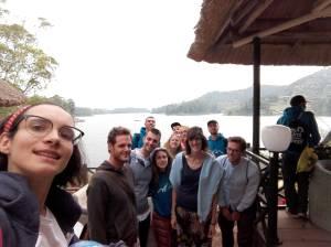 uganda gruppo 1
